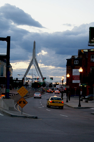 A little of Boston